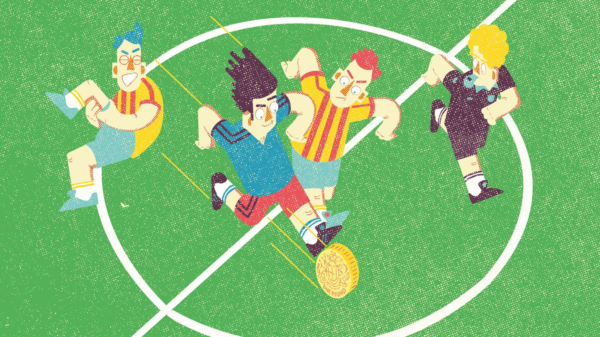 How I used maths to beat the bookies